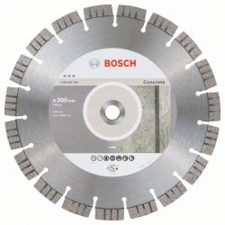 Diamentowa tarcza tnąca Best for Concrete 300 x 20,00 x 2,8 x 15 mm