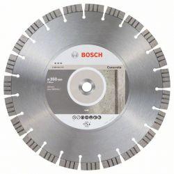 Diamentowa tarcza tnąca Best for Concrete 350 x 20,00 x 3,2 x 15 mm