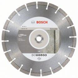 Diamentowa tarcza tnąca Expert for Concrete 300 x 20,00 x 2,8 x 12 mm