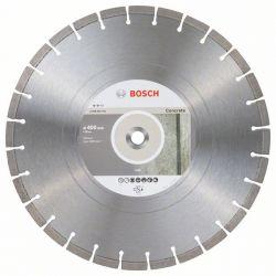 Diamentowa tarcza tnąca Expert for Concrete 400 x 20,00 x 3,2 x 12 mm