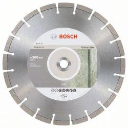 Diamentowa tarcza tnąca Standard for Concrete 300 x 20,00 x 2,8 x 10 mm