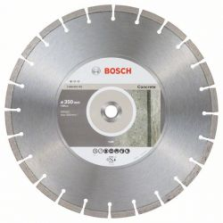 Diamentowa tarcza tnąca Standard for Concrete 350 x 20,00 x 2,8 x 10 mm