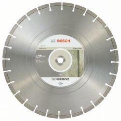 Diamentowa tarcza tnąca Standard for Concrete 400 x 20,00 x 3,2 x 10 mm
