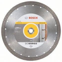 Diamentowa tarcza tnąca Best for Universal Turbo 300 x 20,00 x 3 x 15 mm