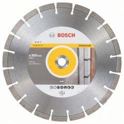 Diamentowa tarcza tnąca Expert for Universal 300 x 20,00 x 2,8 x 12 mm