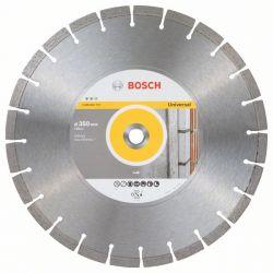 Diamentowa tarcza tnąca Expert for Universal 350 x 20,00 x 3,2 x 12 mm