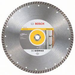 Diamentowa tarcza tnąca Standard for Universal Turbo 350 x 20,00 x 3 x 10 mm