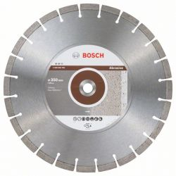 Diamentowa tarcza tnąca Expert for Abrasive 350 x 20,00 x 3,2 x 12 mm