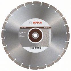 Diamentowa tarcza tnąca Standard for Abrasive 300 x 20,00 x 2,8 x 10 mm