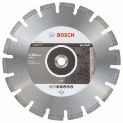 Diamentowa tarcza tnąca Standard for Asphalt 300 x 20,00 x 2,8 x 10 mm
