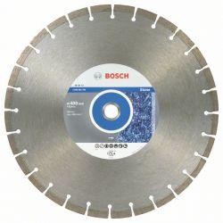 Diamentowa tarcza tnąca Expert for Stone 400 x 25,40 x 3,2 x 12 mm