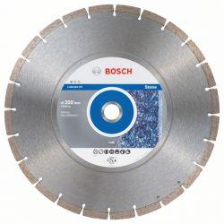 Diamentowa tarcza tnąca Standard for Stone 350 x 25,40 x 3,1 x 10 mm