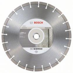 Diamentowa tarcza tnąca Expert for Concrete 350 x 25,40 x 3,2 x 12 mm