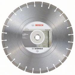Diamentowa tarcza tnąca Expert for Concrete 400 x 25,40 x 3,2 x 12 mm