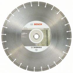Diamentowa tarcza tnąca Standard for Concrete 400 x 25,40 x 3,2 x 10 mm