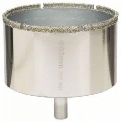 Diamentowa piła otwornica średnica = 83 mm
