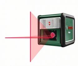 Laser krzyżowy Quigo
