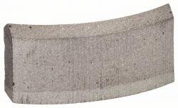 Segmenty do diamentowych koronek wiertniczych 1 1/4`` UNC Best for Concrete 5; 11,5 mm