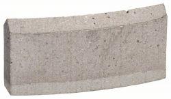 Segmenty do diamentowych koronek wiertniczych 1 1/4`` UNC Best for Concrete 8; 11,5 mm