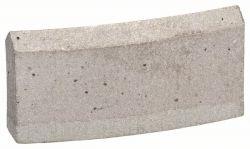 Segmenty do diamentowych koronek wiertniczych 1 1/4`` UNC Best for Concrete 10; 11,5 mm