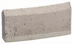Segmenty do diamentowych koronek wiertniczych 1 1/4`` UNC Best for Concrete 12; 11,5 mm