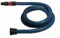 Antystatyczny wąż z zamkiem bagnetowym do GAS 35-55