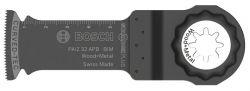 Brzeszczot BIM do cięcia wgłębnego PAIZ 32 APB Wood and Metal 60 x 32 mm