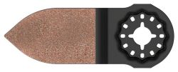 Brzeszczot do cięcia wgłębnego Carbide-RIFF AVZ 32 RT10 32 x 50 mm