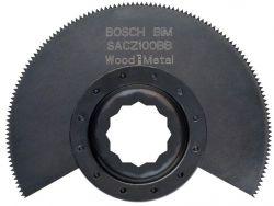 Brzeszczot segmentowy BIM SACZ 100 BB Wood and Metal 100 mm