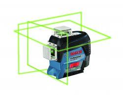 Laser liniowy GLL 3-80 CG