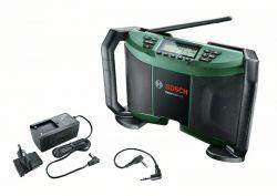 Radio akumulatorowe (bez akumulatora i ładowarki) EasyRadio 12