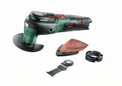 Akumulatorowe narzędzie wielofunkcyjne UniversalMulti 12