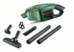 Akumulatorowy odkurzacz ręczny EasyVac 12