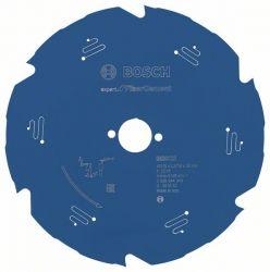 Piła tarcza widiowa 235 expert for Fiber CementX FC H 235x30-6