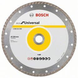 Diamentowa tarcza tnąca ECO for Universal 230x22.23x3.0x7
