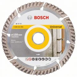 Diamentowa tarcza tnąca Standard for Universal 150 x 22,23 150x22.23x2.4x10mm