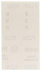 Papier ścierny 70 x 125 mm, 220