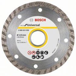 Diamentowa tarcza tnąca ECO for Universal 115x22.23x2.0x7