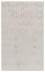 Papier ścierny 80 x 133 mm, 240