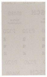 Papier ścierny 80 x 133 mm, 320