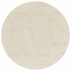 Papier ścierny 125 mm, 100