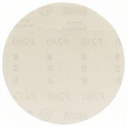 Papier ścierny 125 mm, 240