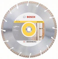 Diamentowa tarcza tnąca Standard for Universal 300 x 20 300x20x3.3x10mm