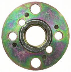 Nakrętka okrągła z gwintem drobnozwojnym M 14 x 1,5 115/125 mm