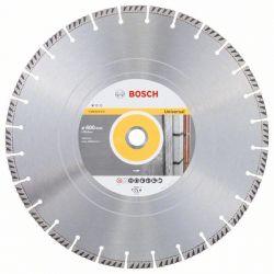 Diamentowa tarcza tnąca Standard for Universal 400 x 25,4 400x20x3.2x10mm
