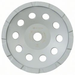 Diamentowa tarcza garnkowa Standard for Concrete 180 x 22,23 x 5