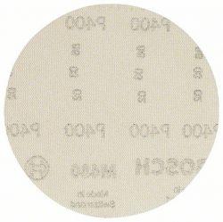 Papier ścierny 115 mm, 400
