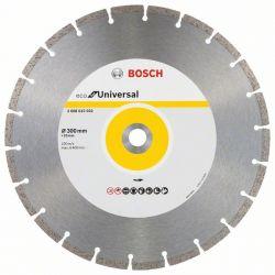 Diamentowa tarcza tnąca ECO for Universal 300x20x3.2x8