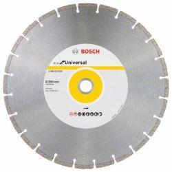 Diamentowa tarcza tnąca ECO for Universal 350x25.4x3.2x8
