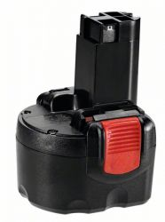 Akumulator NiMH 9,6V,1,5Ah, typu O, LD